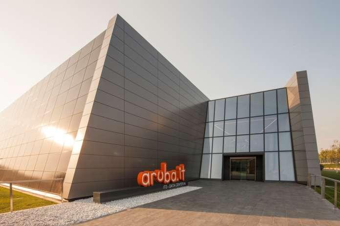 Data Center Aruba