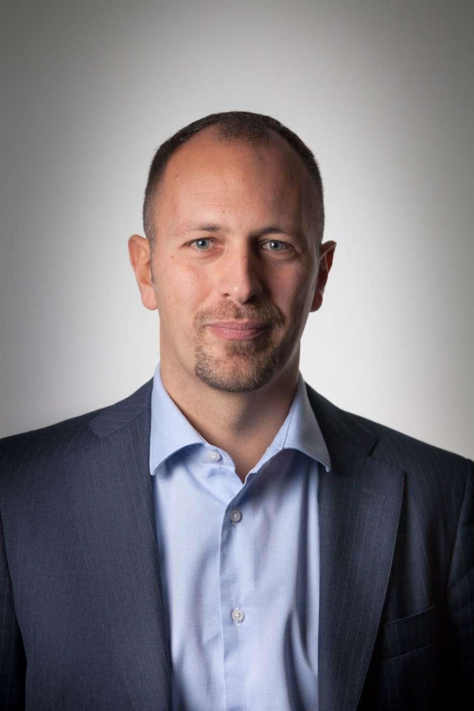 Davide Villa EMEAI Business Development Director Western Digital