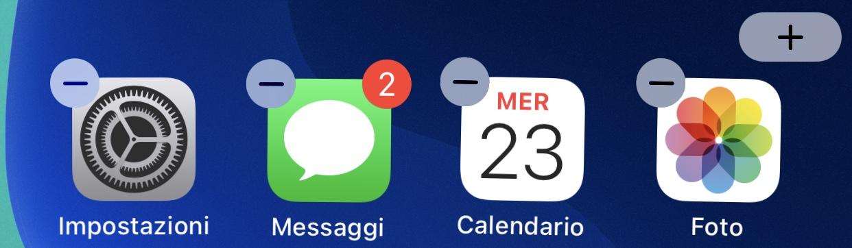 Google iOS 14