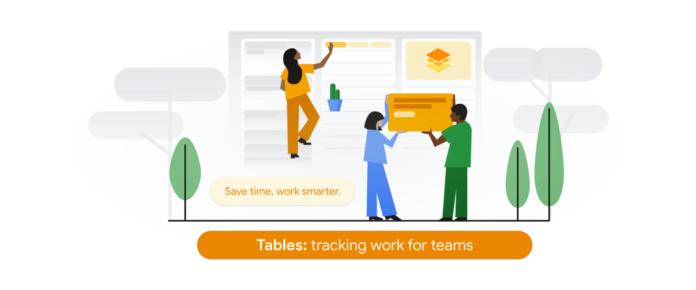 Tables Google