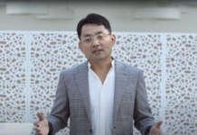 Huawei Walter Ji presidente della divisione consumer per l'Europa