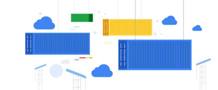 Google Cloud buildpack