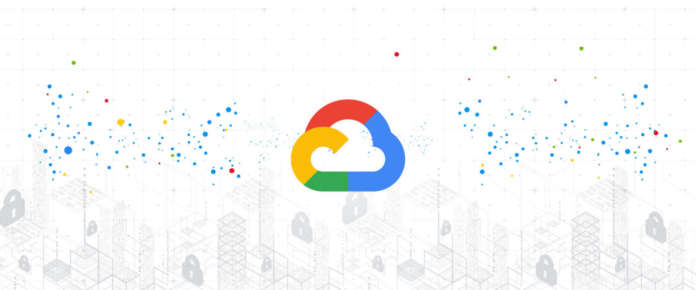 DDoS Google Cloud