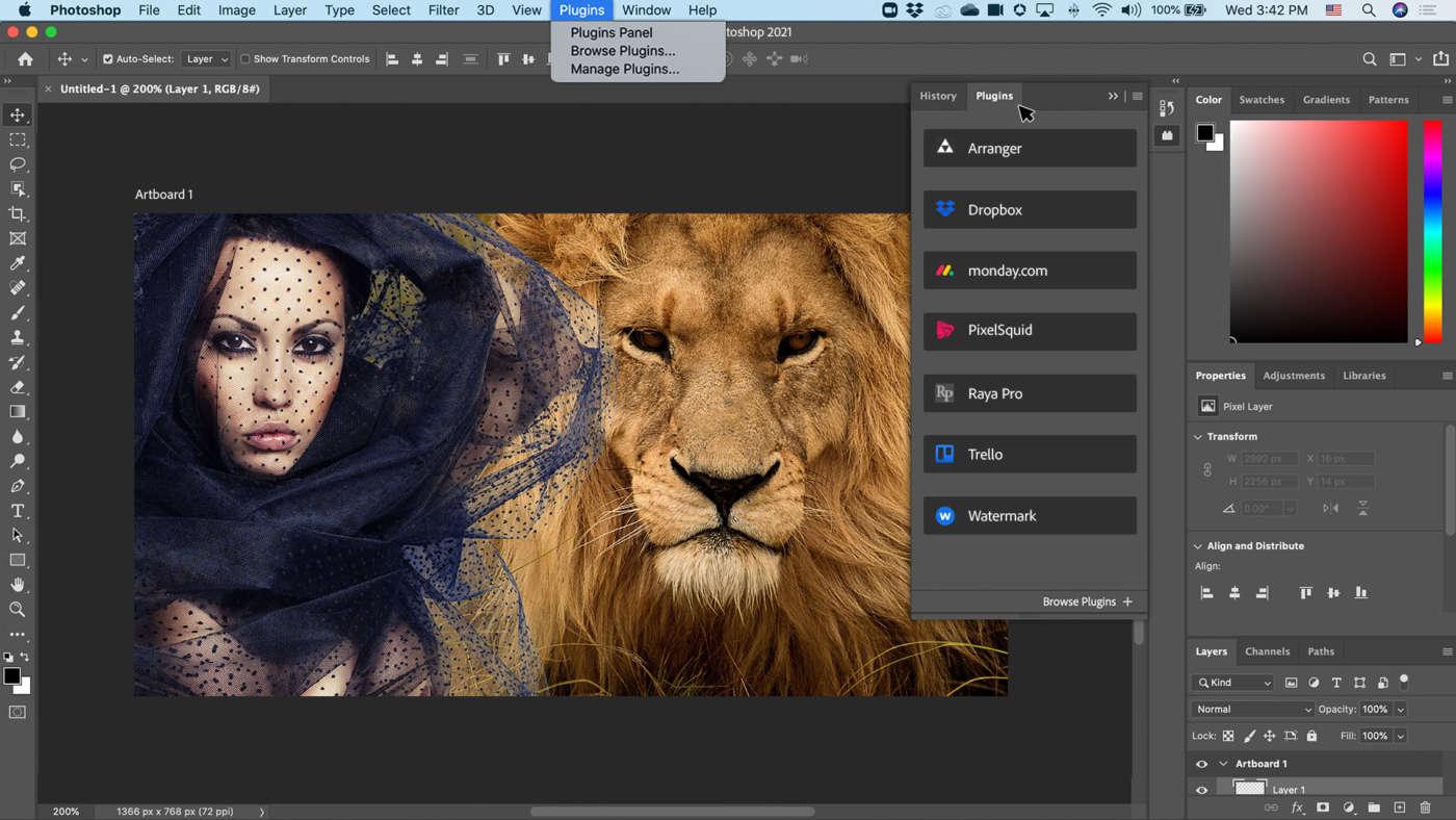 Photoshop cc 2021 gratis