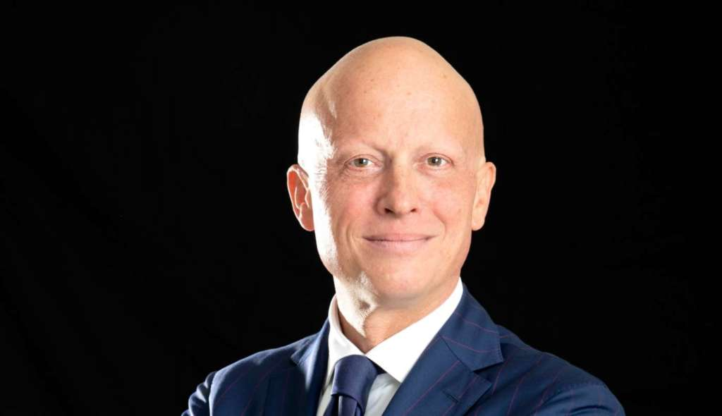 Stefano Nordio D-Link