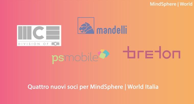 mindsphere world italia