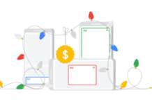 Google app ad