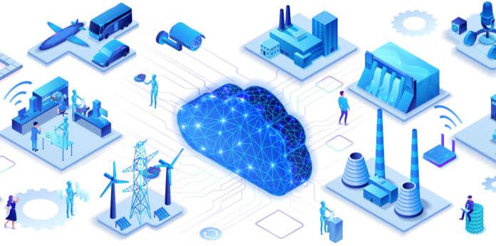 piattaforma IoT
