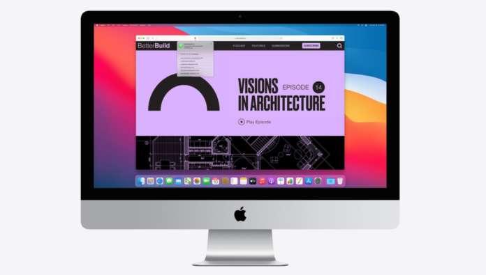 Safari Mac privacy