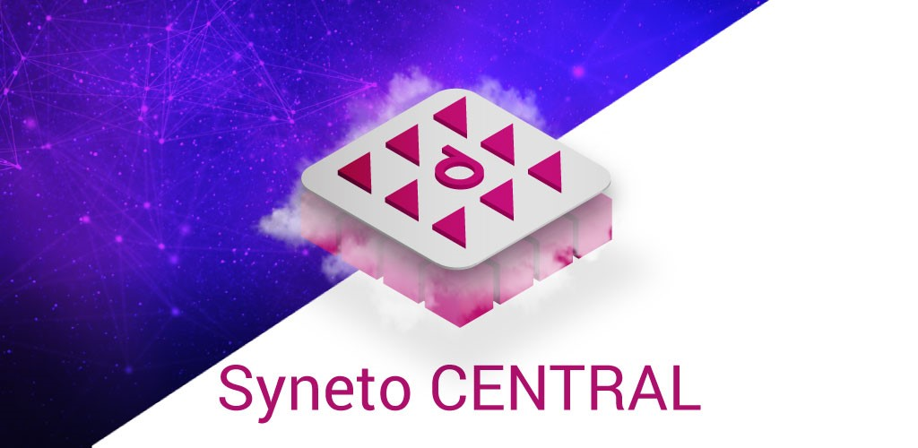 syneto cloud