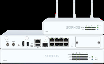 sophos firewall