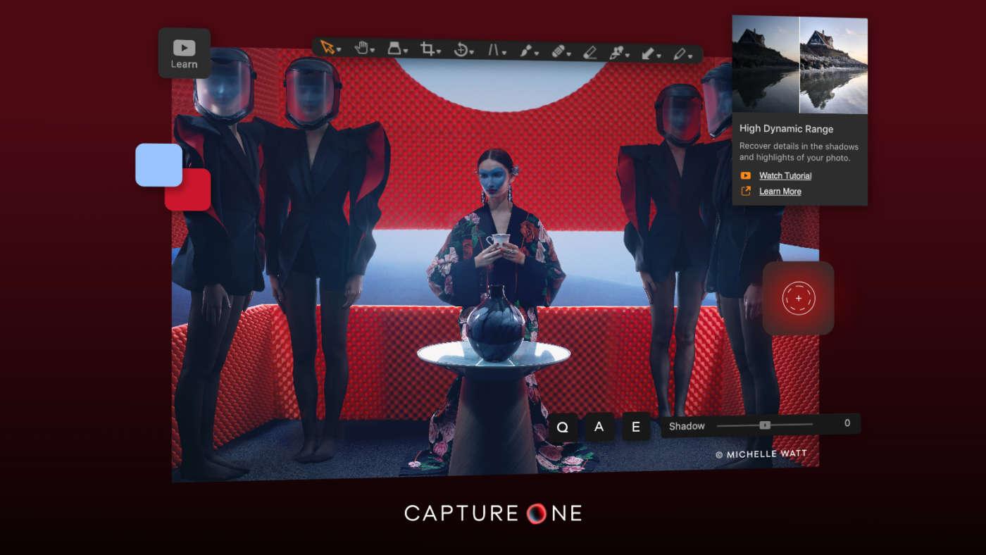Capture One