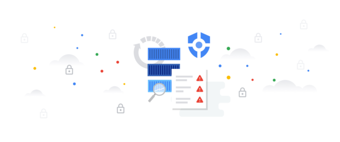 Google Cloud Container Threat Detection