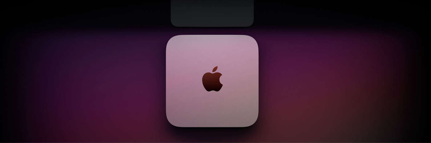 Mac mini Apple M1 MacStadium