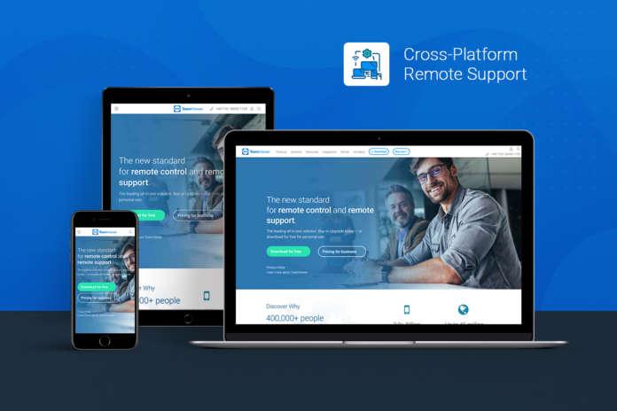 TeamViewer Salesforce