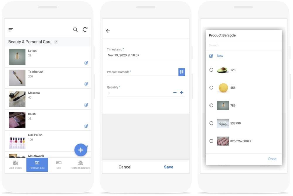 Google AppSheet