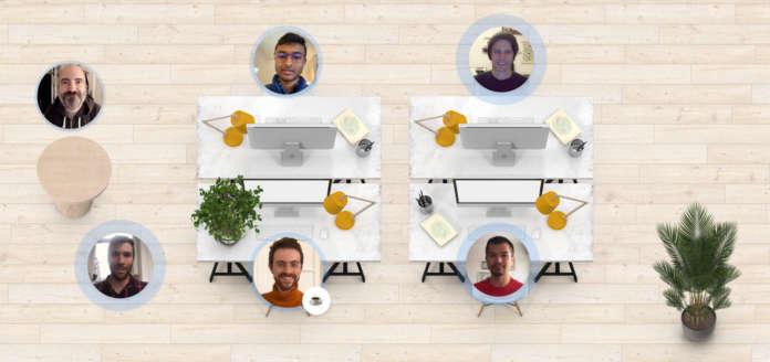 Teamflow ufficio virtuale