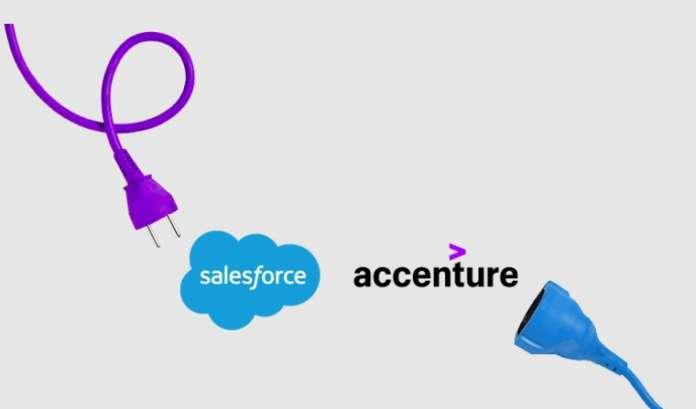 accenture salesforce