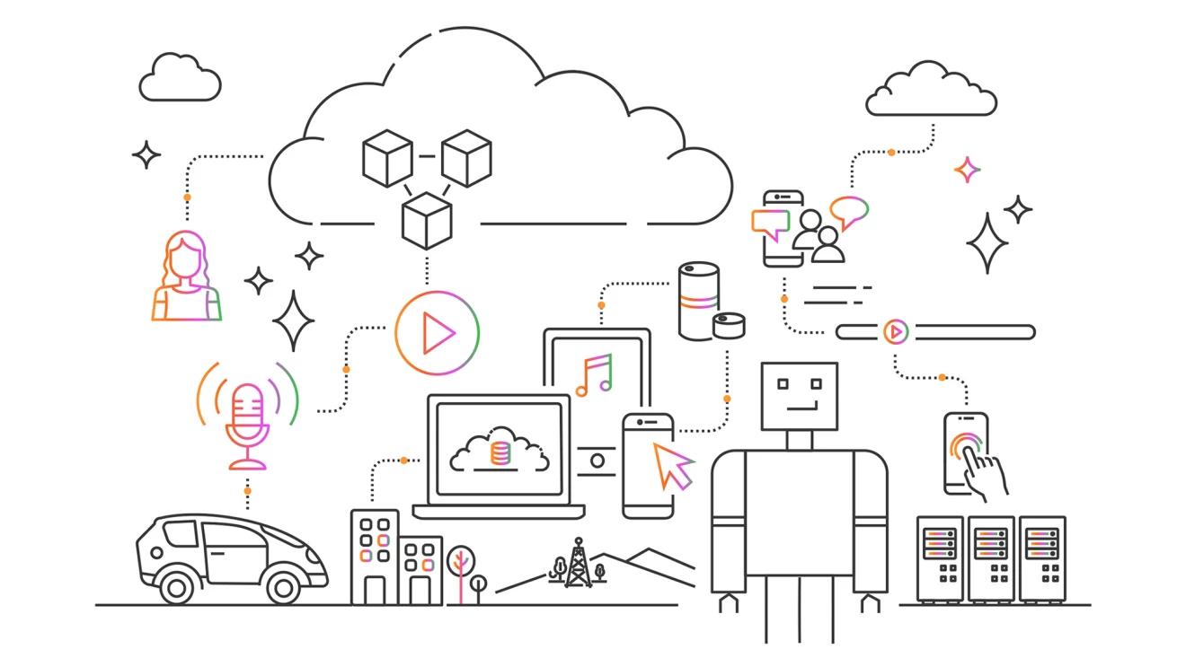 tecnologia Amazon