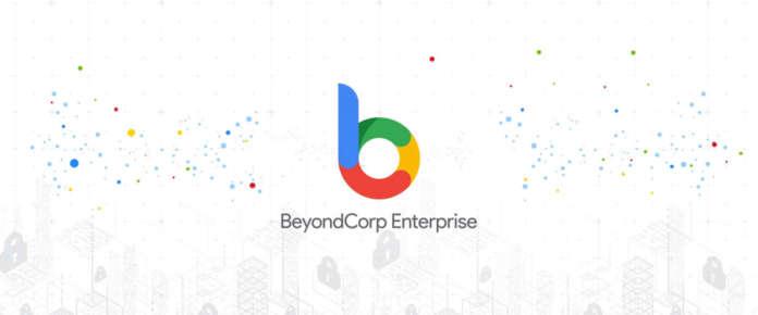 Google Cloud BeyondCorp Enterprise