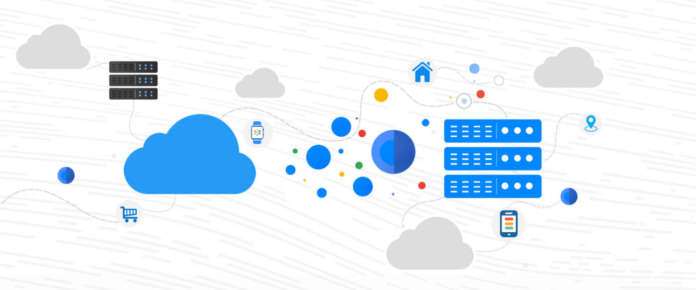 Google Cloud Apigee X