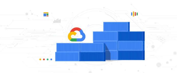 Google Kubernetes