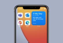 Microsoft To Do iOS