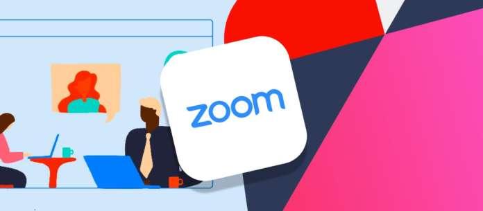 Zoom Adobe XD