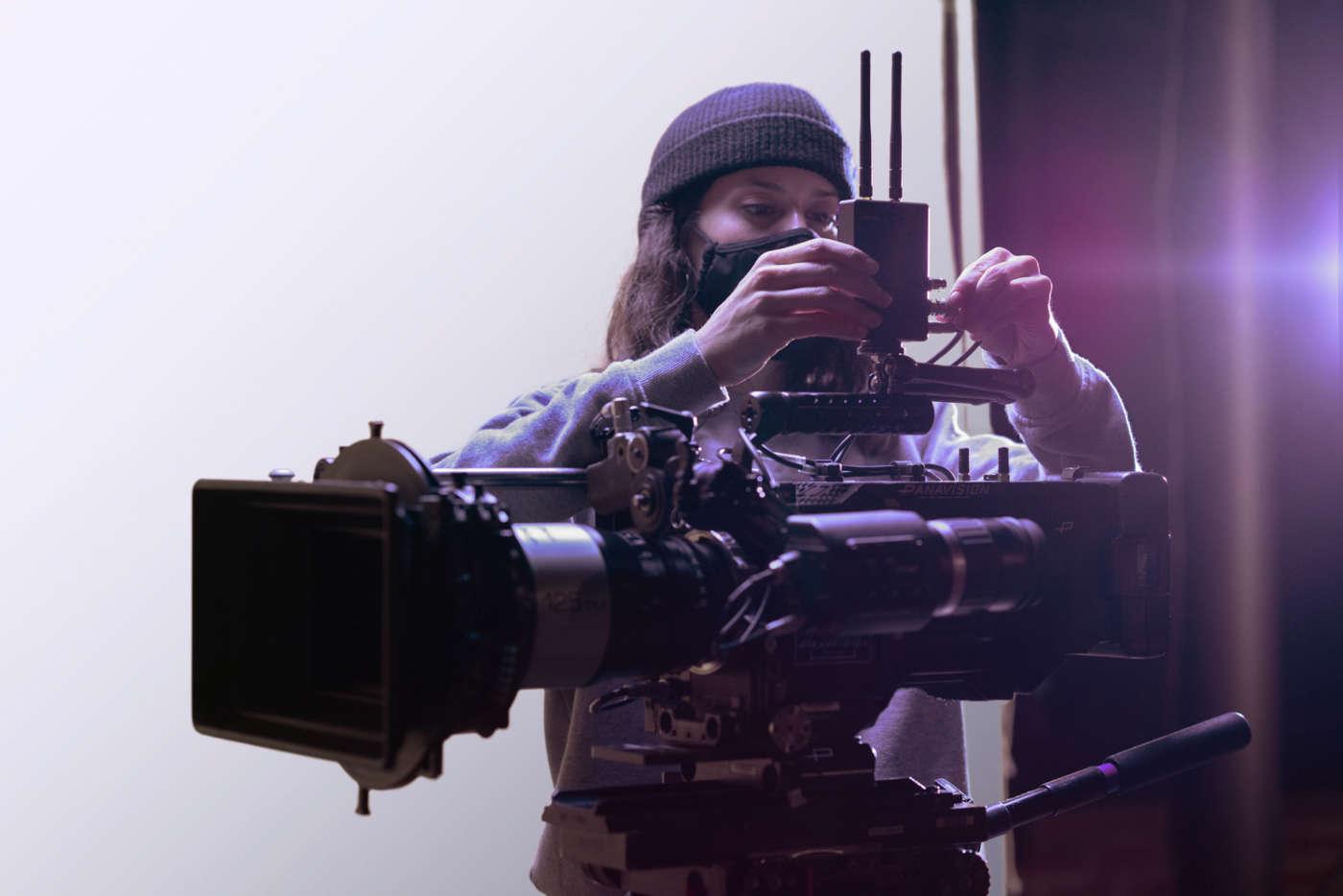 produzione video cloud Frame.io Camera to Cloud