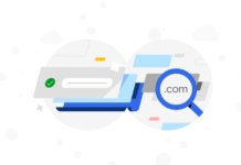 domini Google Cloud Domains