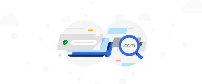 domini Google Cloud Domains