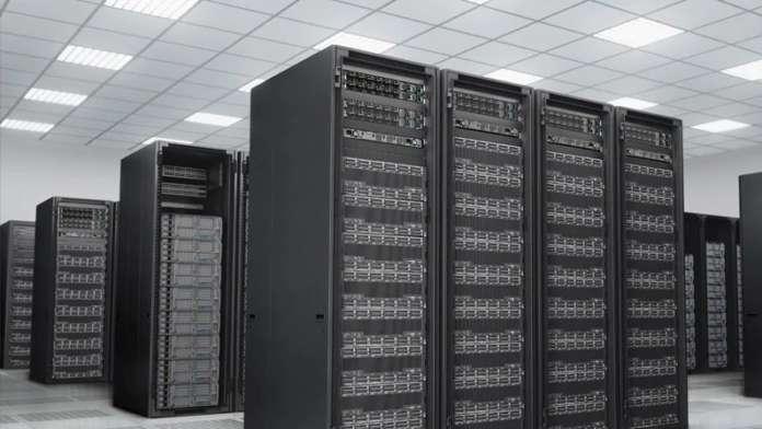 data center lenovo