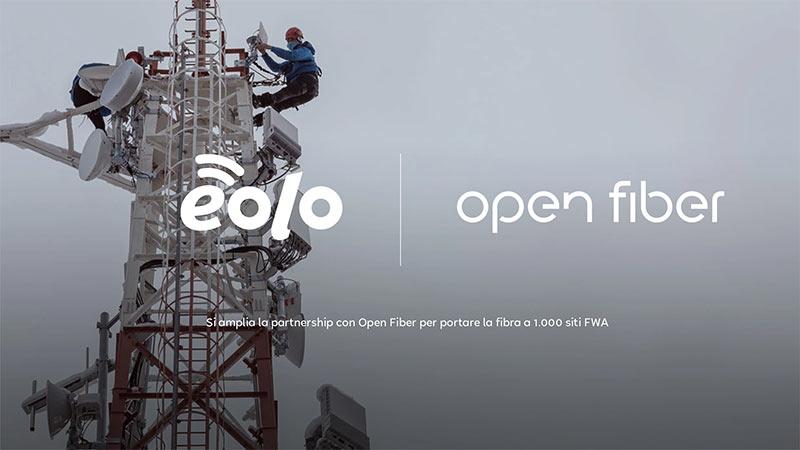 Eolo Open Fiber