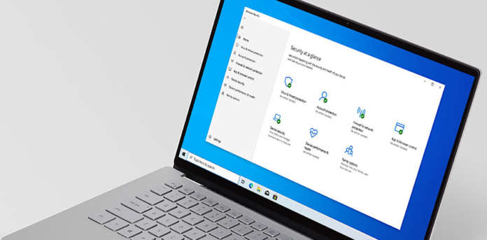 Microsoft Antivirus