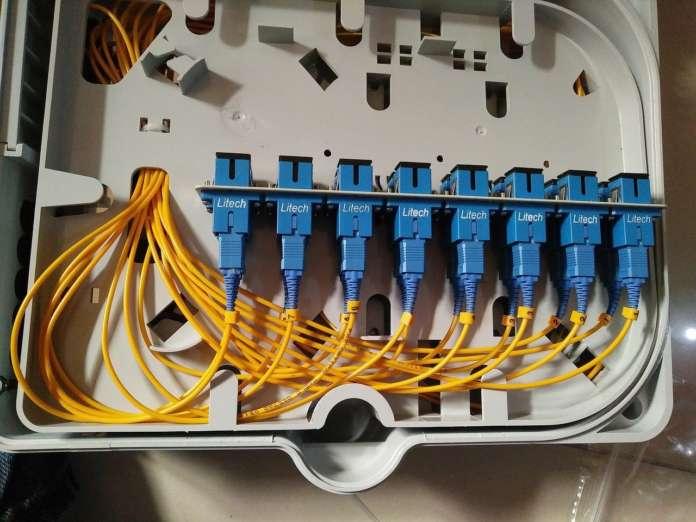aruba fibra ottica