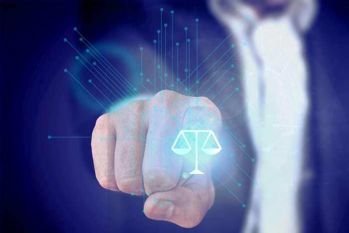 legal tech smart drafting