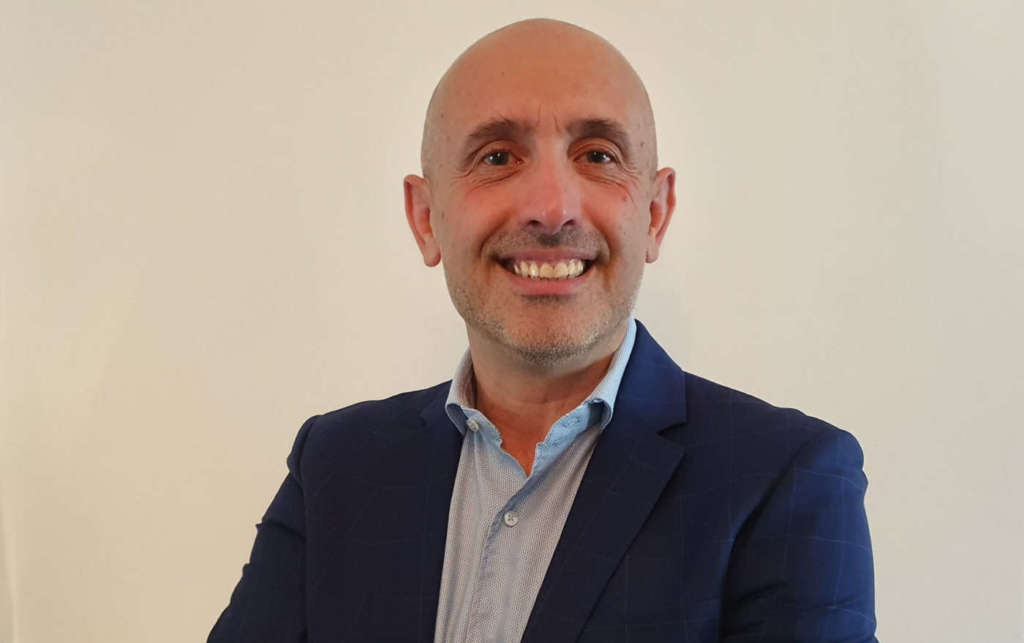 Massimo Merici