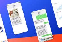 SMS marketing Postscript Shopify