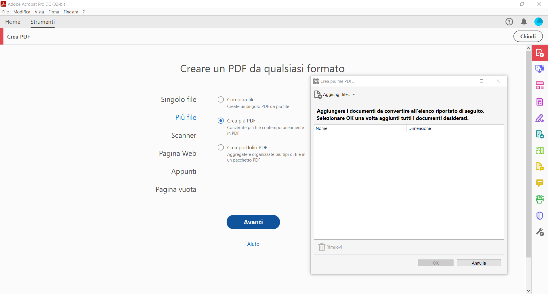 Acrobat PDF