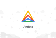 Multicloud Anthos Google Cloud