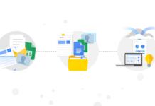 Google Cloud DocAI