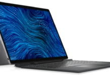 Latitude 7320 Detachable