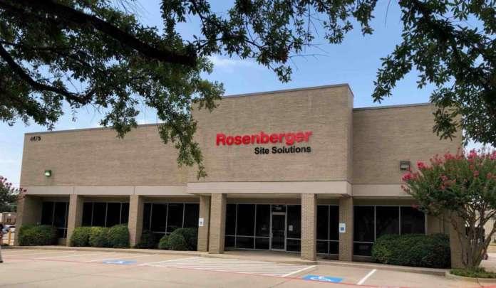 rosenberger data center