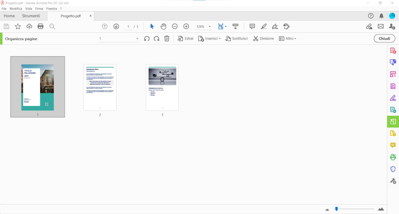 Adobe Acrobat PDF
