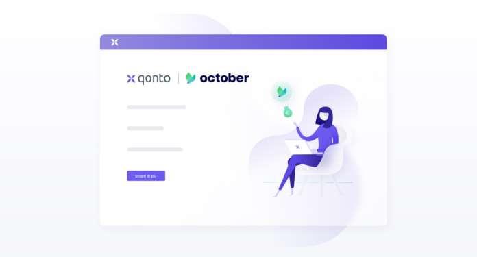 October Qonto
