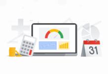 Google Cloud budget