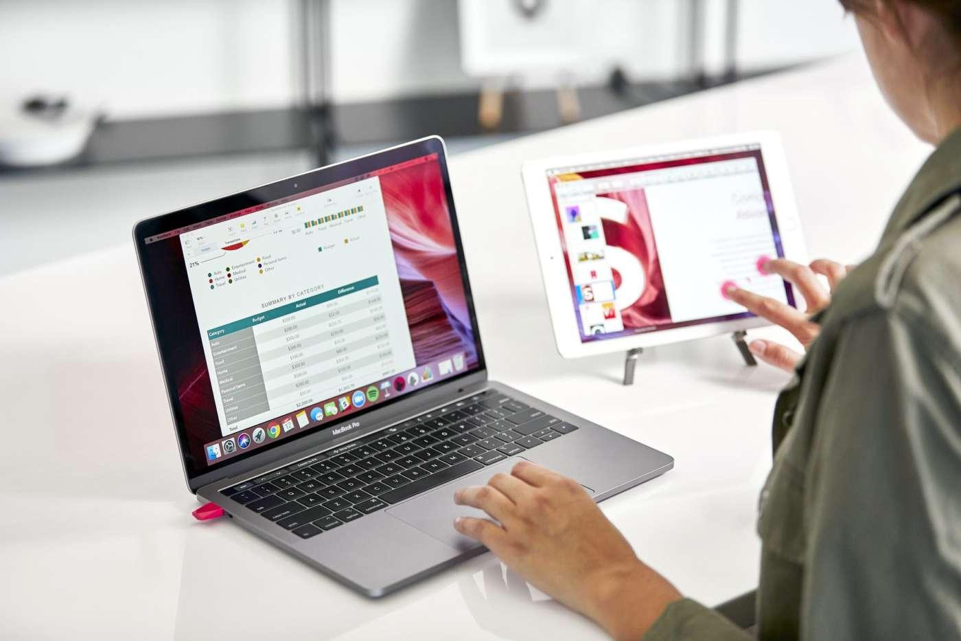 Luna Display Mac