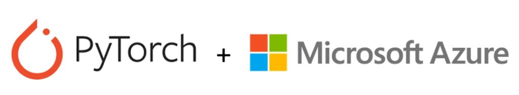 machine learning PyTorch Microsoft Azure