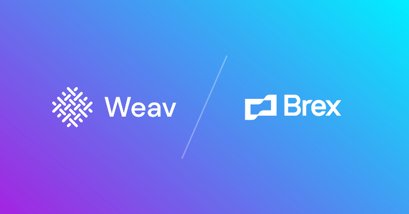 fintech Weav
