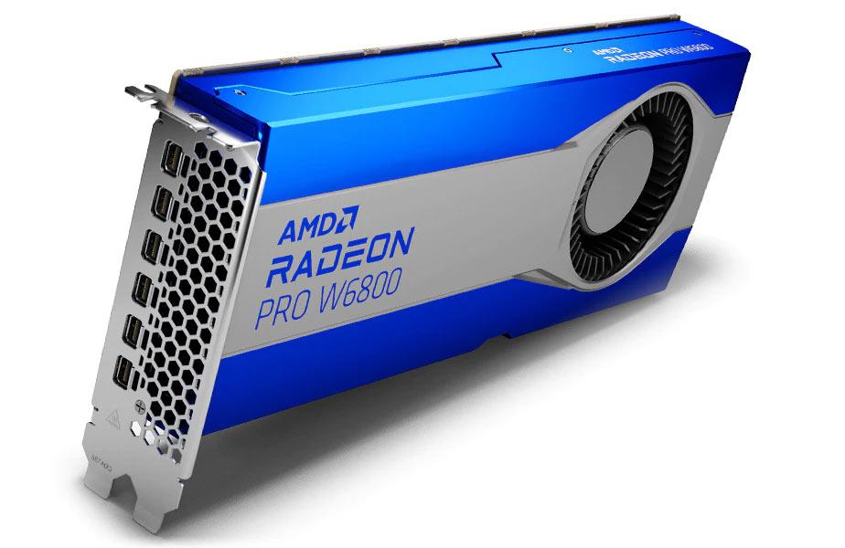 schede grafiche AMD